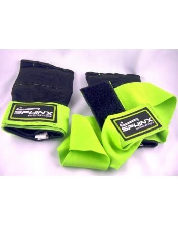 Sottoguanto PRO-GEL con benda cotone della SPHINX