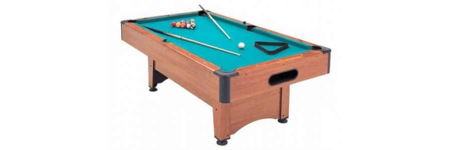 Biliardi e Pool Table